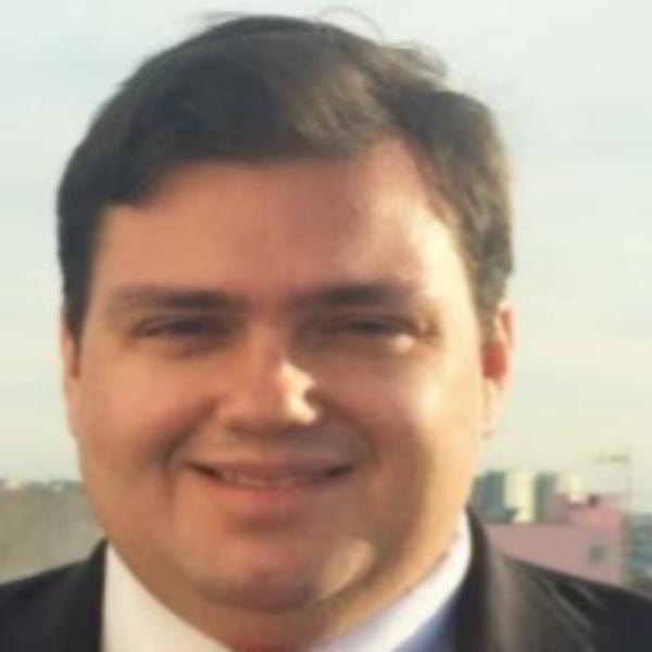 André Mariz De Almeida